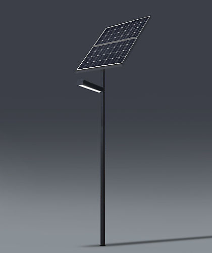 Solarlampe Protos von Photinus